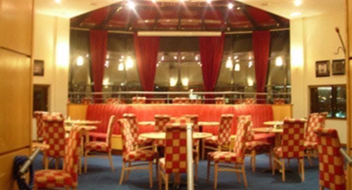 The Ritz Bar & Grill Edinburgh image 5