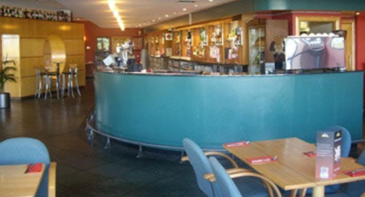 The Ritz Bar & Grill Edinburgh image 2