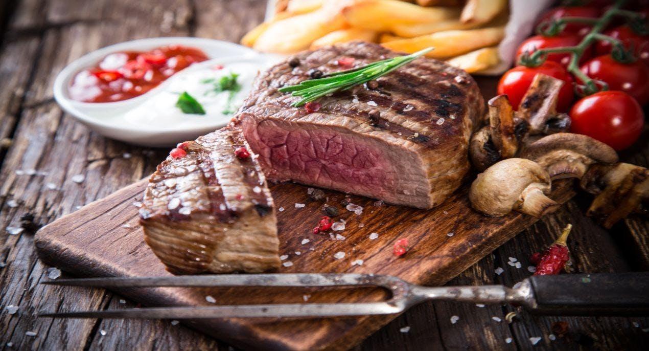 4 Locos Argentine Steakhouse