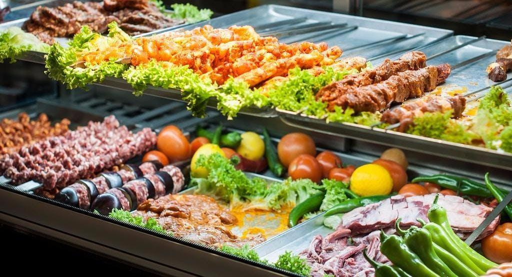 Soul Kebab Barmbek Hamburg image 1