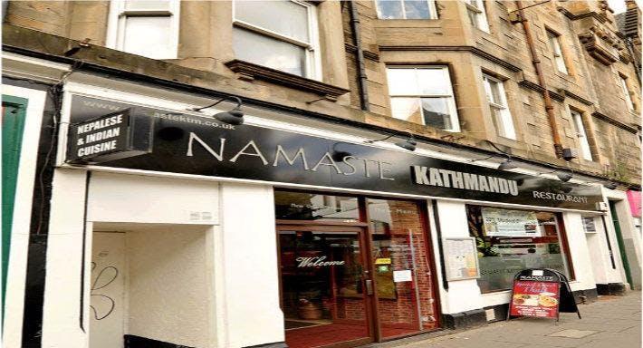 Namaste Kathmandu Edinburgh image 2