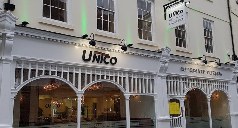 Unico Hertford image 3