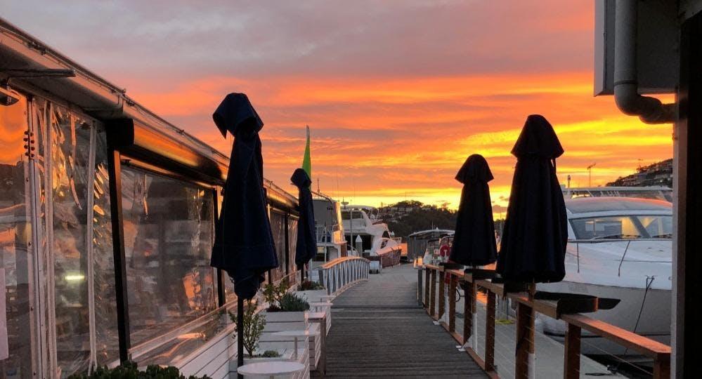 Chiosco by Ormeggio Sydney image 2