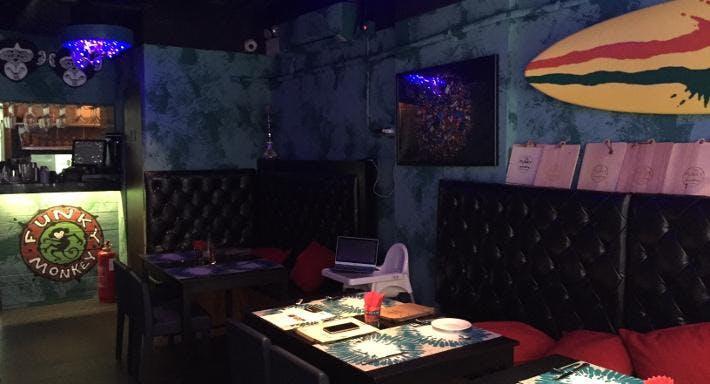 FUNKY Monkey Bar & Restaurant Hong Kong image 2