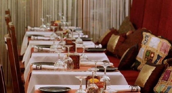 Restaurant Oxin