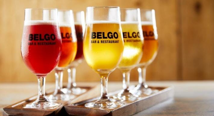Belgo Soho London image 1