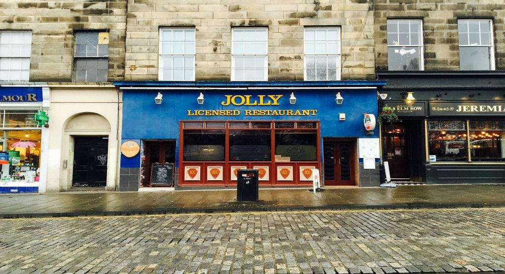 The Jolly Ristorante Edinburgh image 1