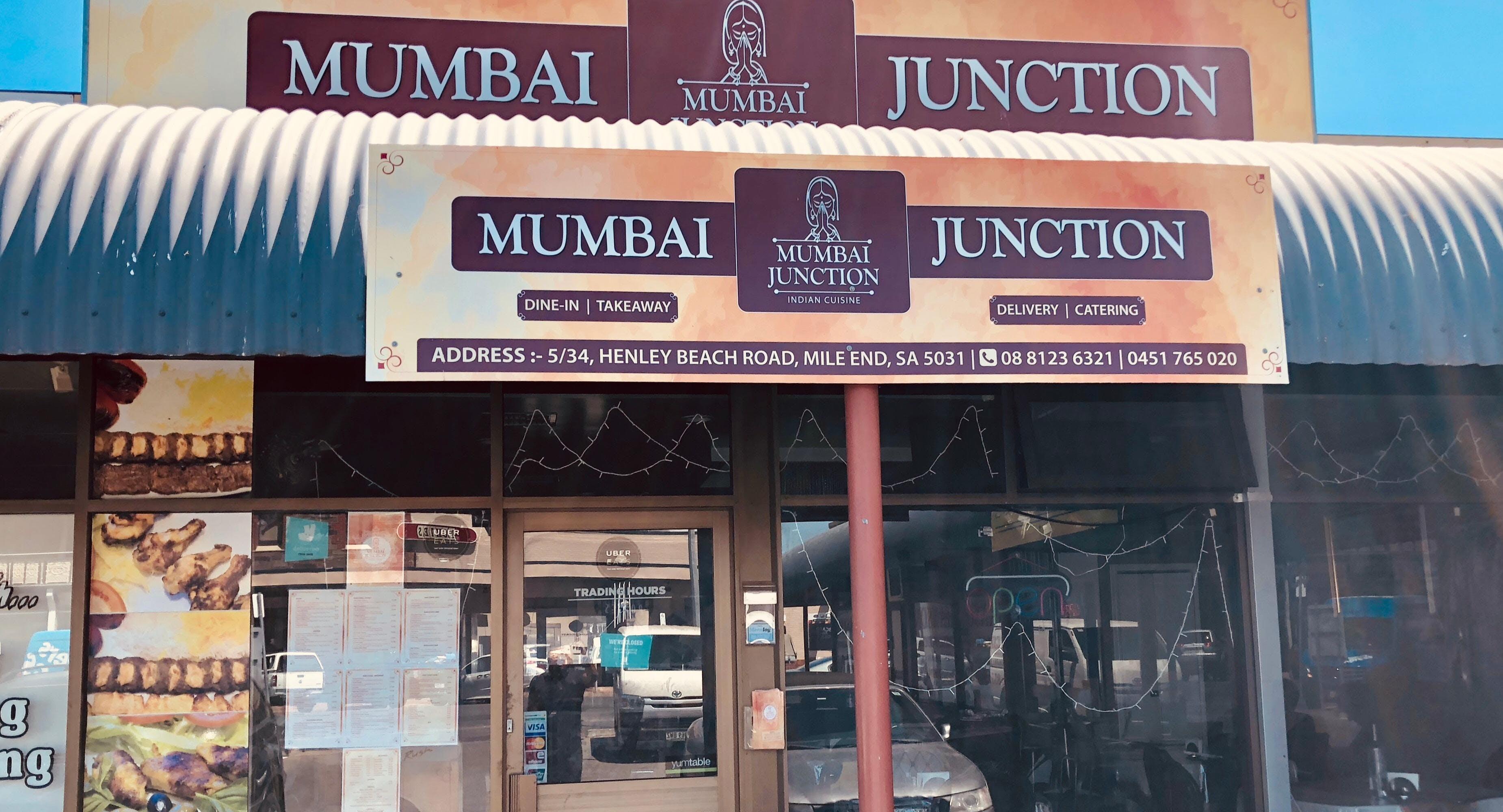 Mumbai Junction Adelaide image 2