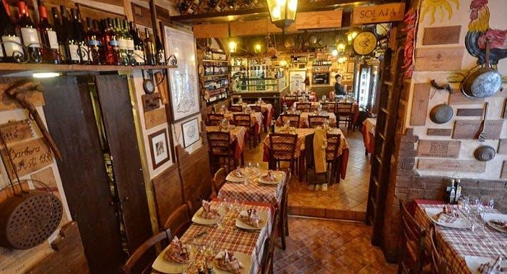 LOCANDA DI BACCO Roma image 3