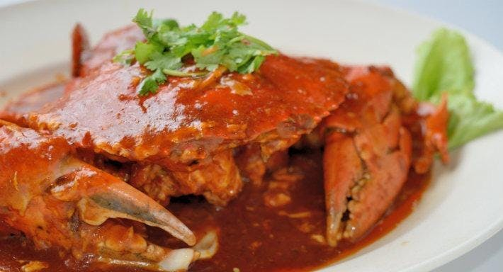 No. 3 Crab Delicacy Seafood - Tiong Bahru Singapore image 3