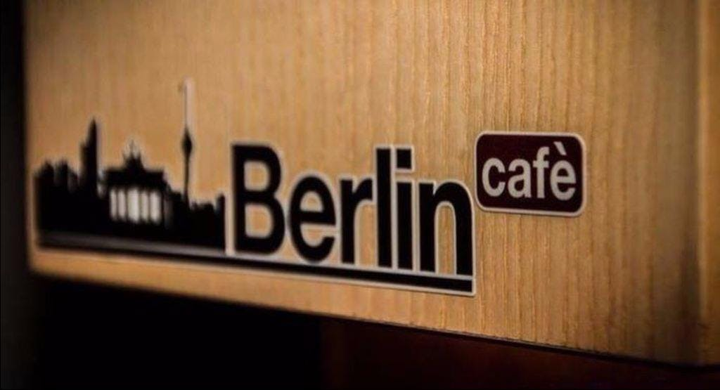 Berlin Cafe' Palermo image 1