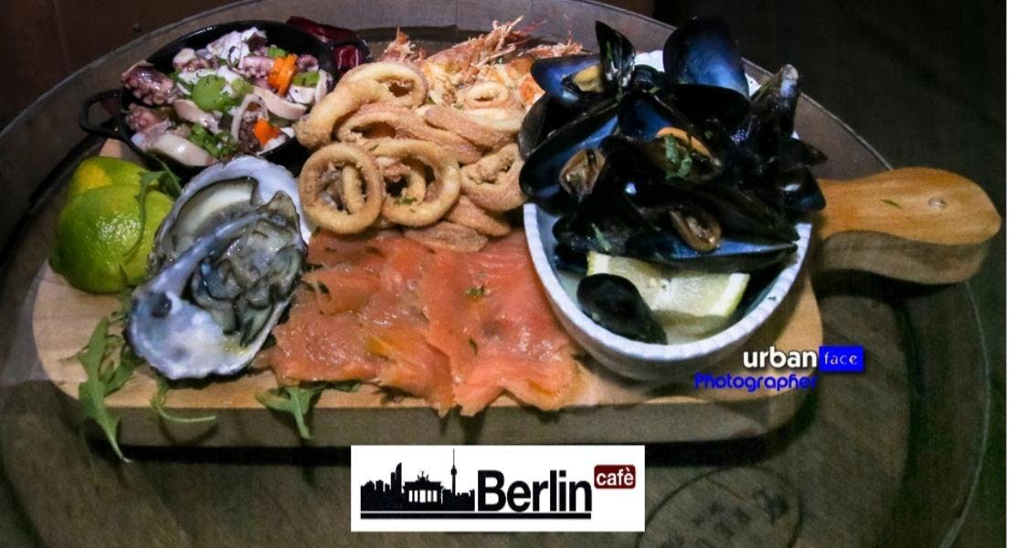 Berlin Cafe' Palermo image 3