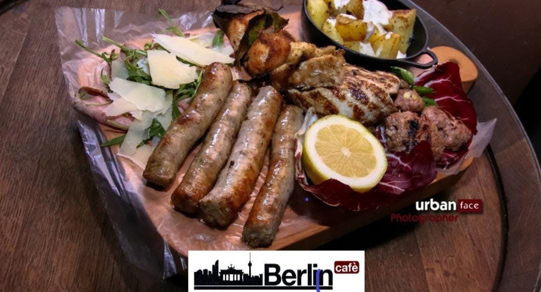 Berlin Cafe' Palermo image 2