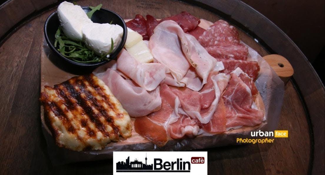 Berlin Cafe' Palermo image 1