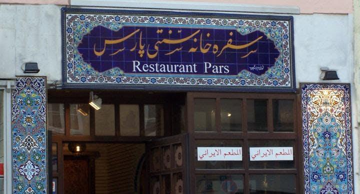 Restaurant Pars