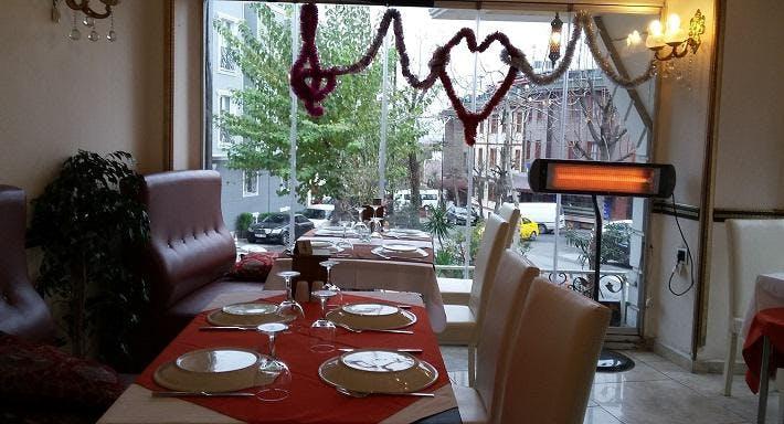 Fatıma Sultan Restaurant