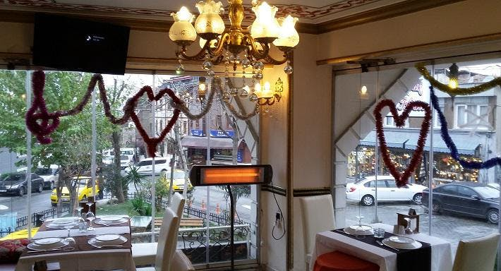 Fatıma Sultan Restaurant İstanbul image 2