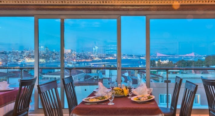 Gourmet Terrace İstanbul image 3