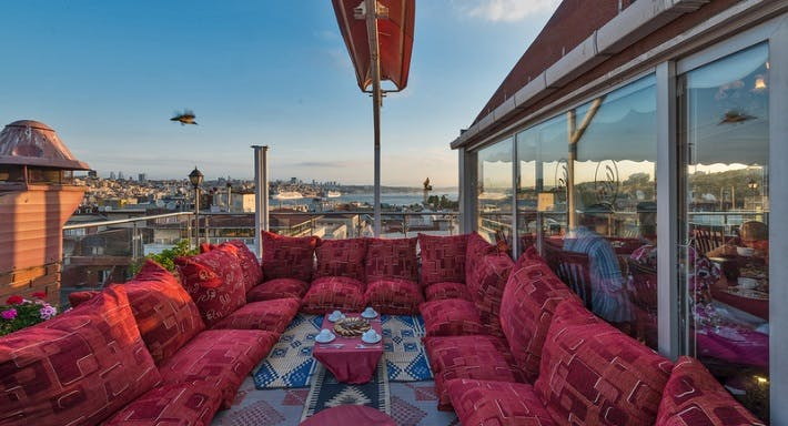 Gourmet Terrace