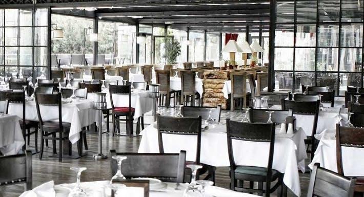 Sahan Restaurant Ataşehir
