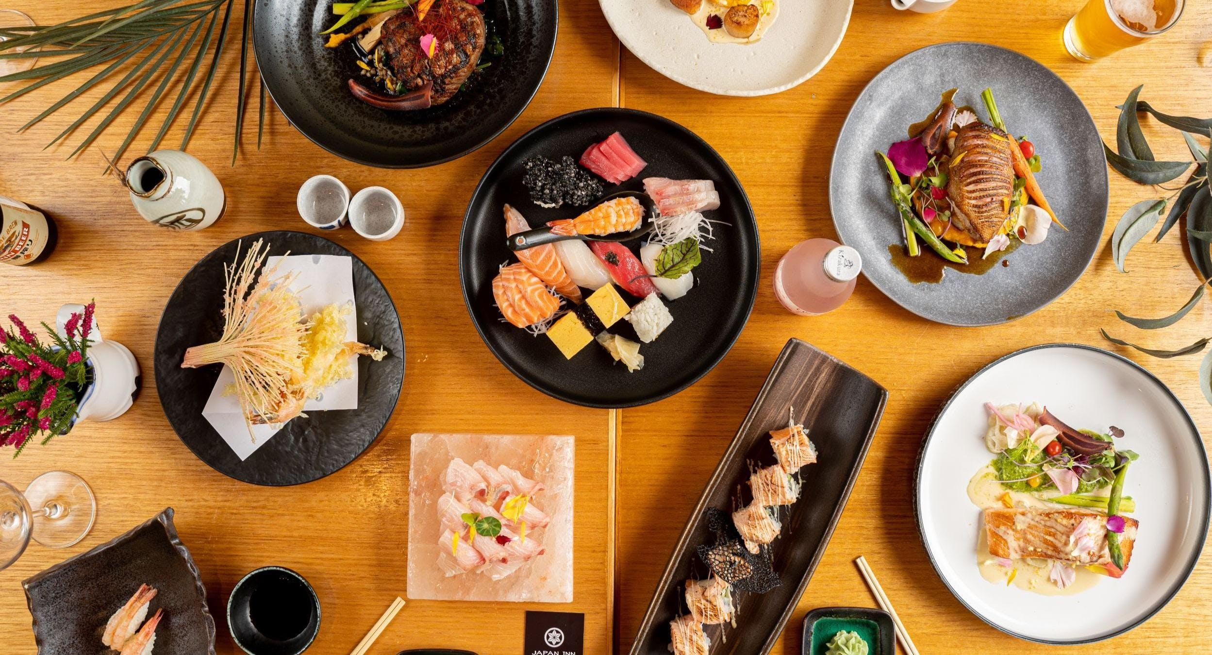 Photo of restaurant Japan Inn in Beaumaris, Melbourne