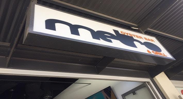 Metro Oyster Bar