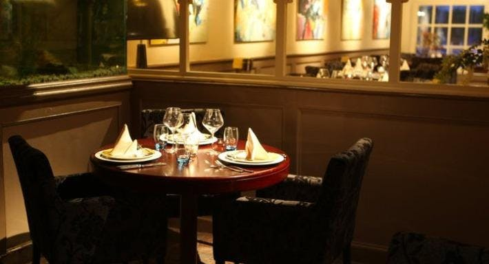Restaurant Four Seasons Monnickendam image 2