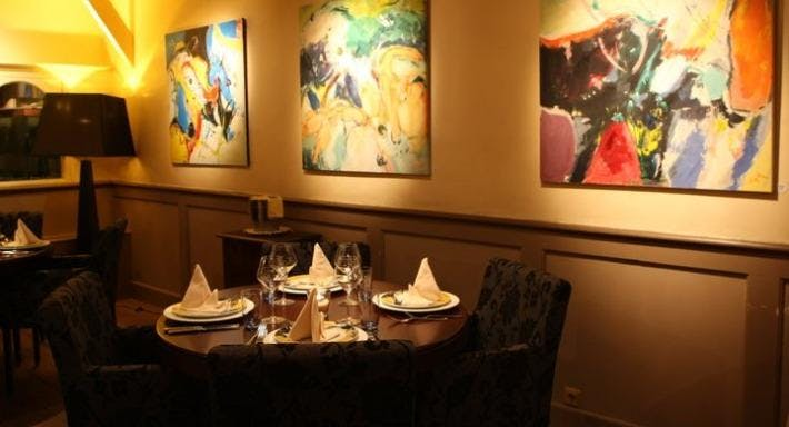 Restaurant Four Seasons Monnickendam image 4