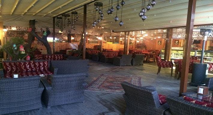 Avlu Cafe Restaurant Istanbul image 1