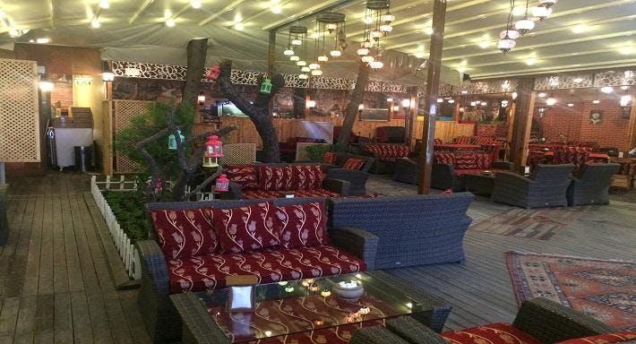 Avlu Cafe Restaurant Istanbul image 2