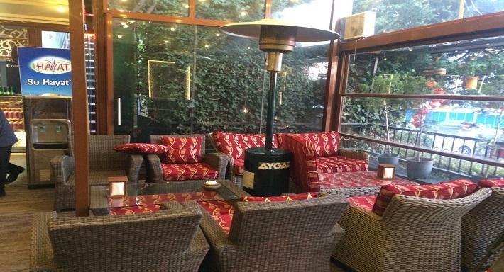 Avlu Cafe Restaurant