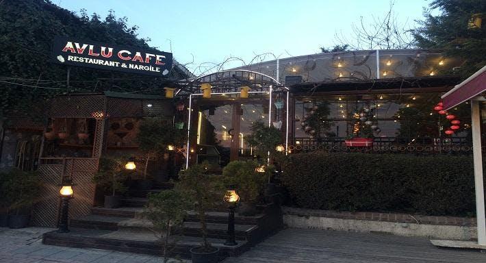 Avlu Cafe Restaurant Istanbul image 3
