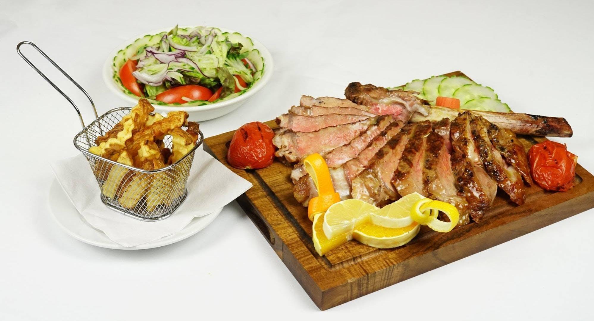 Lusitania Restaurant London image 3