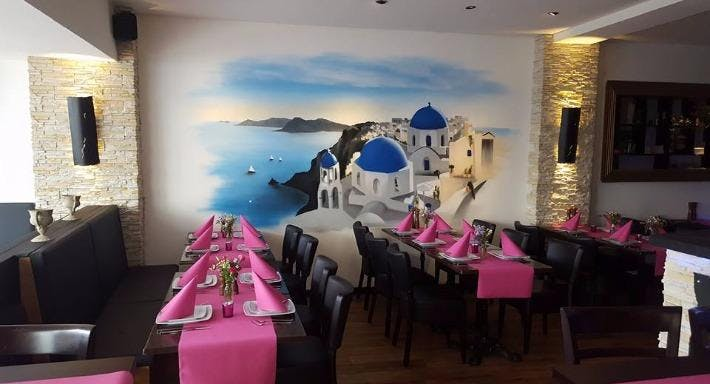 Taverna Astakos