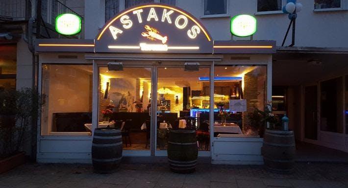 Taverna Astakos Hamburg image 4