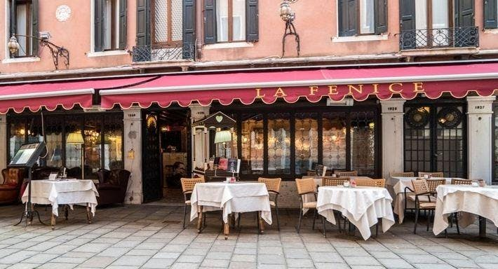 Taverna La Fenice Venice image 3