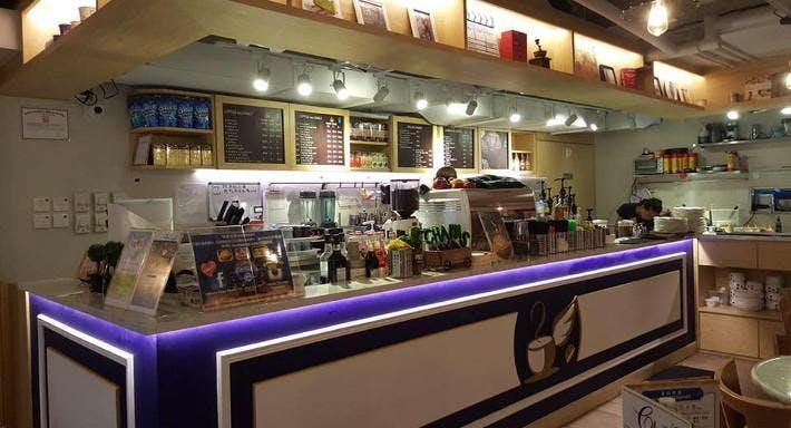 Cafe Charm's - Whampoa