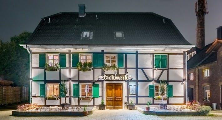 fachwerk Restaurant - Bergisch Neukirchen