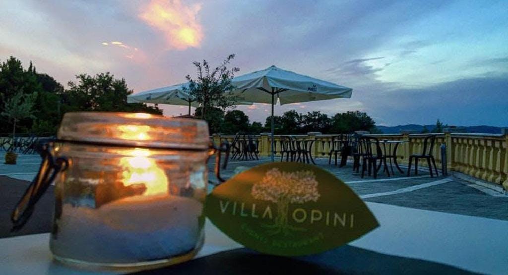 Villa Opini Siena image 1
