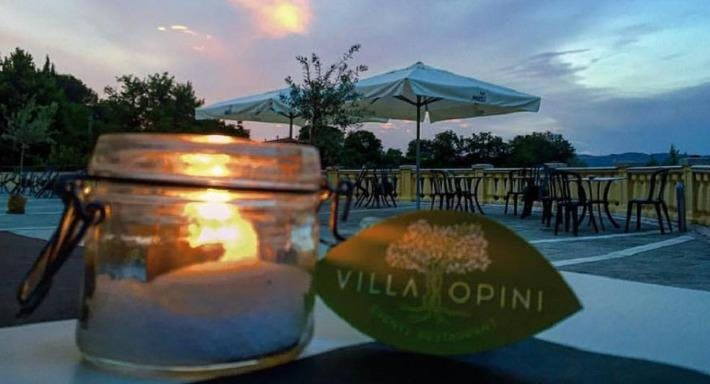 Villa Opini