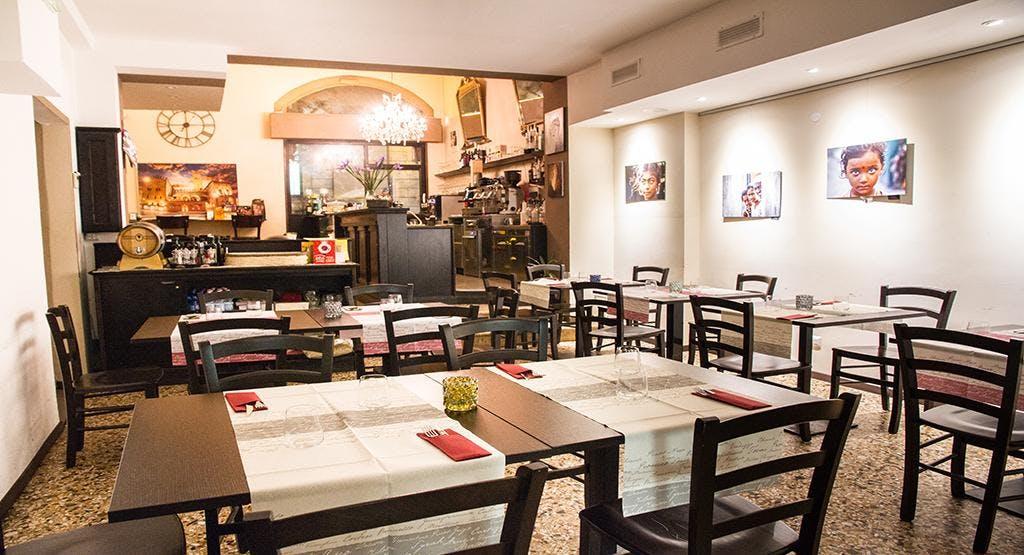 Ristorante cafè Santangelo Bologna image 1