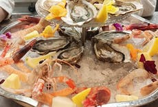 L'Ostricaro Fish & Co.