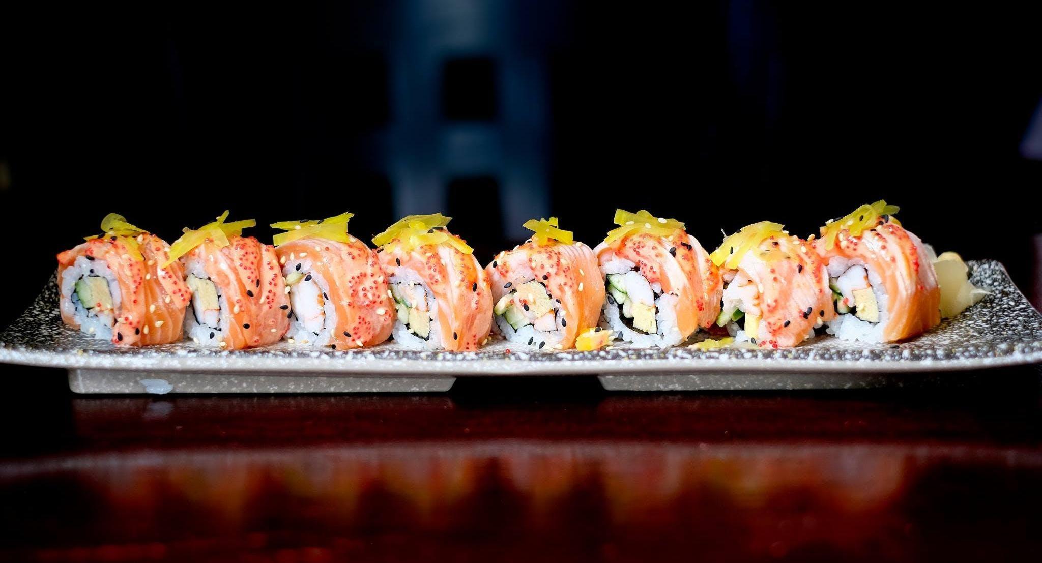 Sushi Dozo