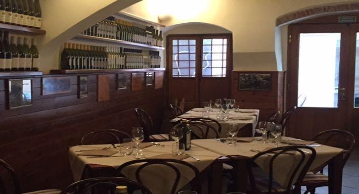 Il Caffè del Porto Genoa image 2