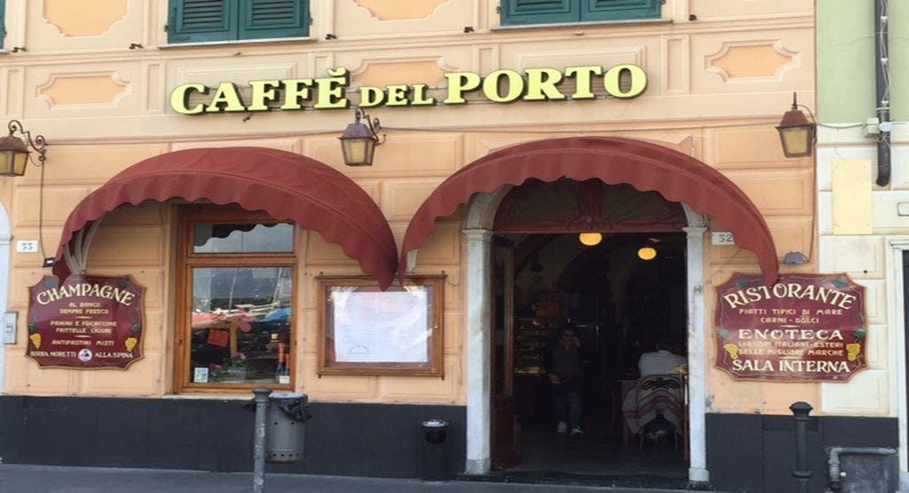 Il Caffè del Porto