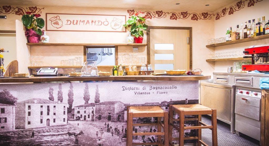 Osteria Da Dumando Ravenna image 1