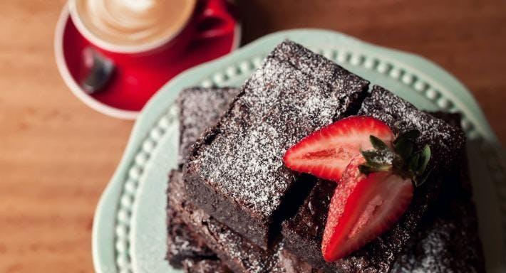 Arthur Street Cafe Sydney image 2