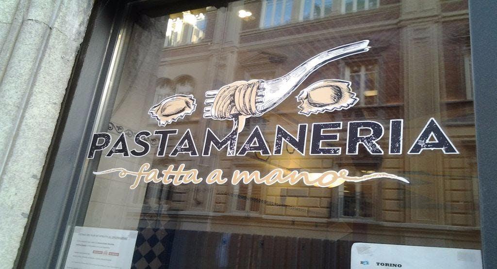Pastamaneria Torino image 1