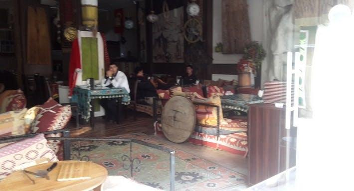 Capadocia Restaurant İstanbul image 4
