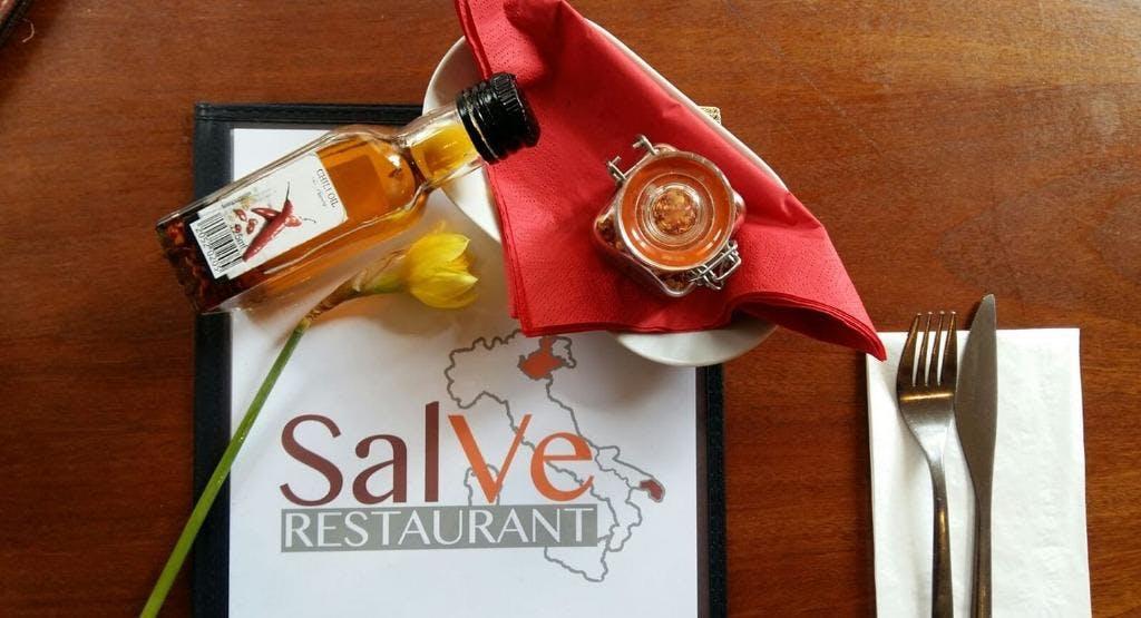 SalVe Restaurant London image 1